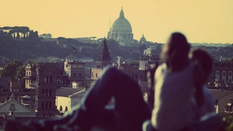 Visitare Roma