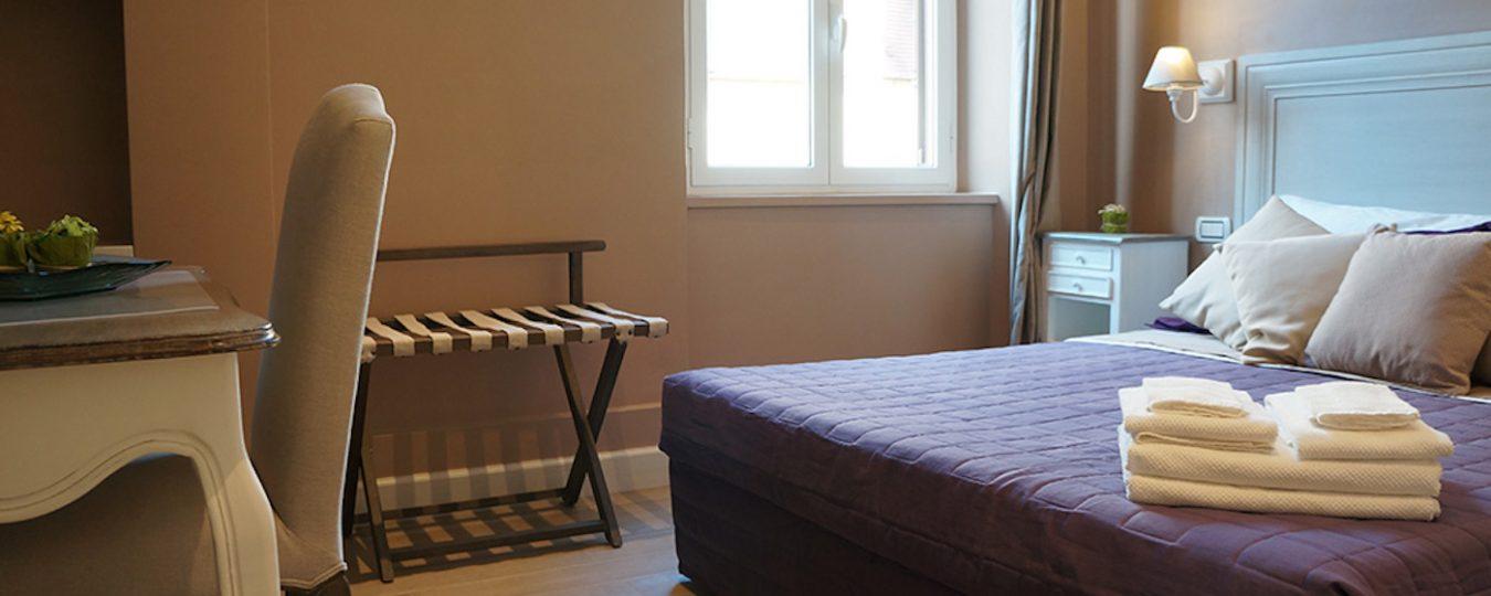 Le stanze di Elle GH